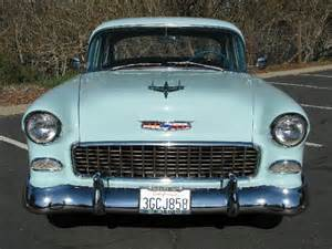 Chevrolet 1955 For Sale 1955 Chevrolet 210 For Sale
