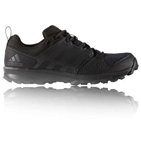 Adidas Galaxy Trail Black adidas galaxy trail mens black cushioned running road