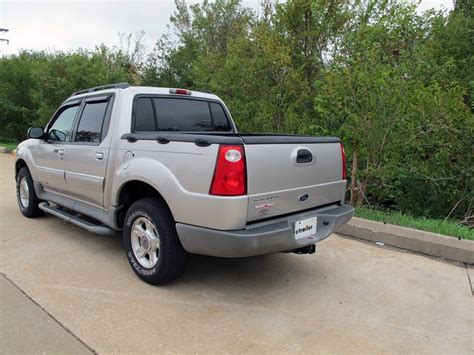 2002 Ford Explorer Sport Trac by Trailer Hitch For 2002 Ford Explorer Sport Trac