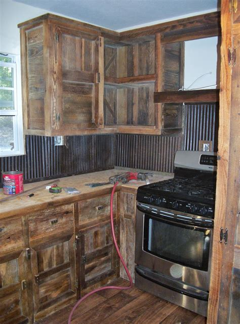 barn board kitchen cabinets barn board kitchen cabinets kitchen cabinet ideas