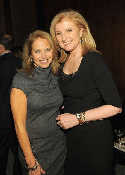 who is arianna huffington dating arianna huffington arianna huffington and katie couric photos the hollywood