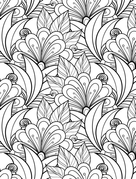 25 unique printable coloring pages ideas on