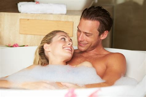 making love in a bathtub romantic date ideas for married couples