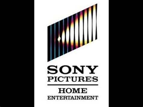 sony pictures home entertainment logo collection