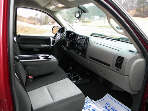 2009 Chevy Silverado Interior by 2009 Chevrolet Silverado 1500 Pictures Cargurus
