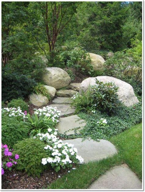 beautiful rock gardens 30 beautiful rock garden design ideas