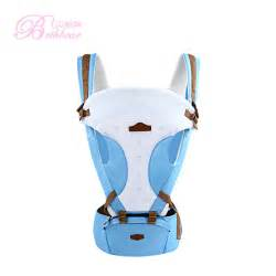 sling backpack with waist new 3d mesh sling wrap baby carrier infant backpack waist