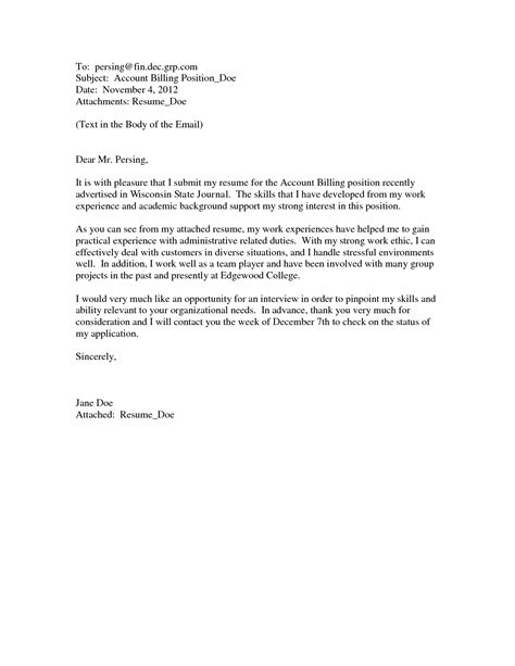 Cover Letter Journal Submission   budget template free