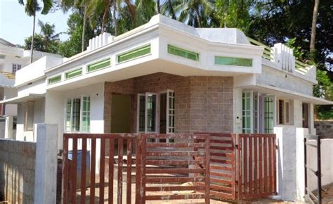 Small House For Rent In Ernakulam Small Budget House For Sale In Chottanikkara