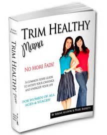 Pdf Trim Healthy Pearl Barrett by Trim Healthy A Review Tots In Tawhero