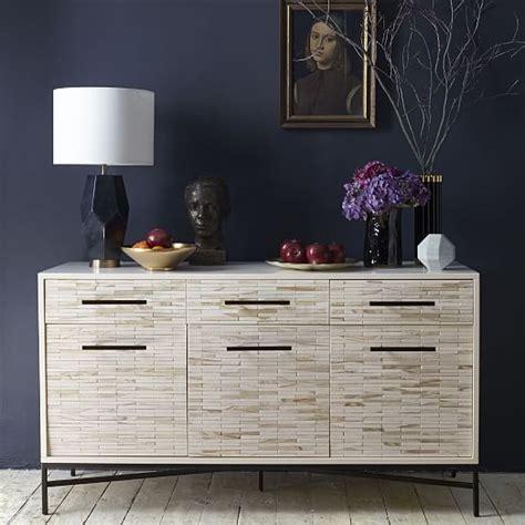 West Elm Wood Tiled Dresser by Wood Tiled 6 Drawer Dresser West Elm