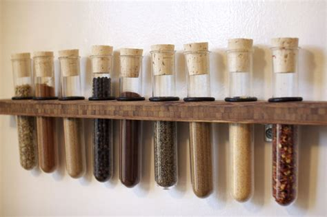 test spice rack make it your library