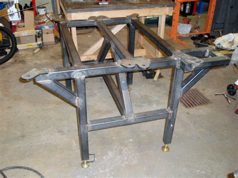 diy welding bench welding table plans awesome new u x u welding table with