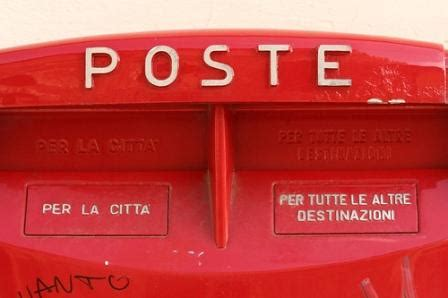 cassetta postale poste italiane zeus news notizie dall olimpo informatico