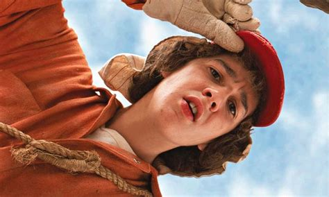 stanley yelnats from holes like success top 10 greatest underdogs children s books the guardian