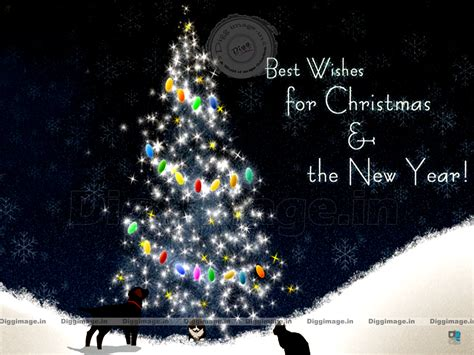 best wishes for christmas the new year 2012 greetings