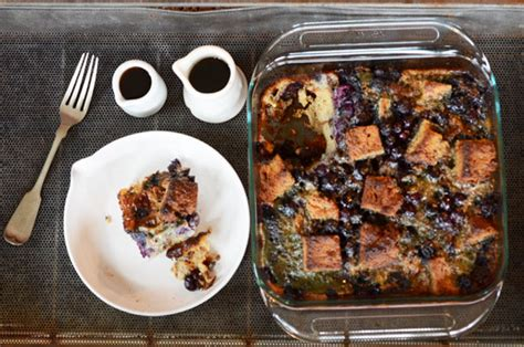 Elana S Pantry Paleo by Paleo Blueberry Toast Casserole Elana S Pantry