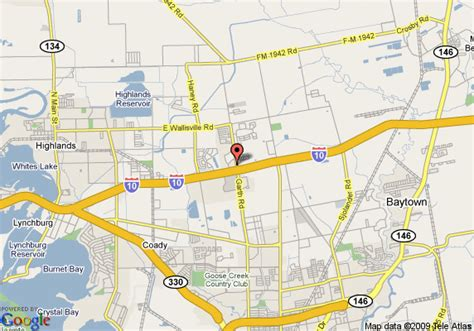 comfort tx map map of comfort suites baytown baytown
