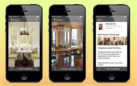Iphone App Home Interior Design Image Gallery Houzz App