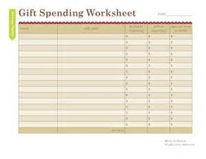 how to budget holiday gift spending holiday gift
