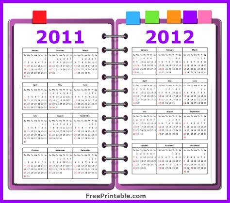 free templates 2012 image gallery 2011 2012 printable calendar