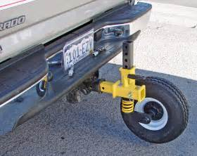 Trailer Tire Helper While At The Sema Convention Welcome To Mrtrailer