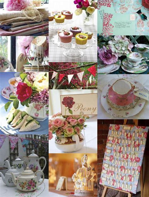 english wedding themes moody monday english garden party wedding theme the