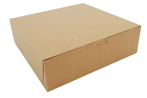 bakery boxes with window non window bakery boxes kraft southern chion tray