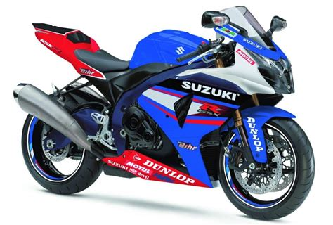 Gsx R Suzuki Suzuki Gsx R 1000 Sert Limited Edition Germany