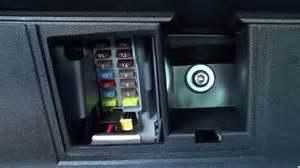 Fiat 500 Cigarette Lighter Fuse Fiat 500 Interior Fuse Box Location