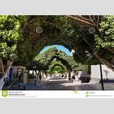 Town Of Loreto, Baja California Sur, Mexico Royalty Free Stock Photos ...