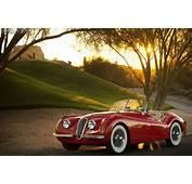 1954 Jaguar XK120 SE Roadster  Desert Motorscom