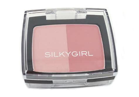 Silkygirl Shimmer Duo Blusher review silkygirl shimmer duo blusher yukcoba in