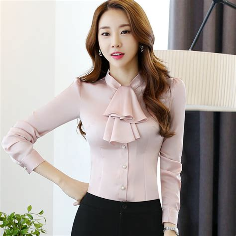 Kemeja Chika buy wholesale blouses from china