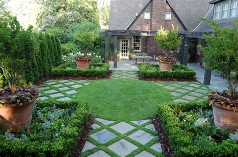 good backyard trees exterior creative green perennials garden with various tall privacy tree and black