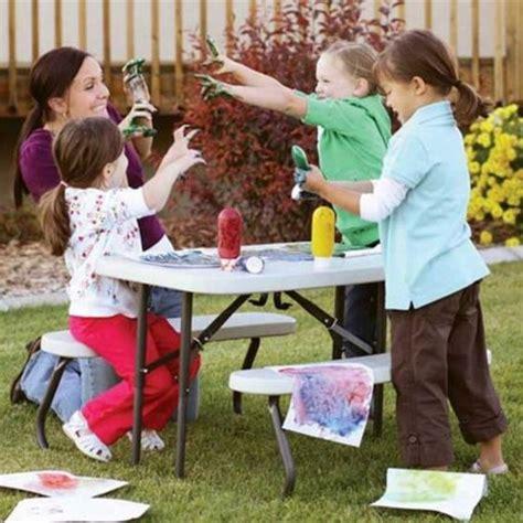 lifetime 280094 kid s picnic folding picnic picnic and picnics on pinterest