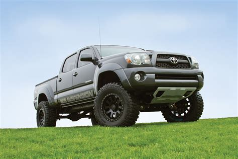 press release 117 2005 2012 toyota tacoma 6 quot lift kit bds
