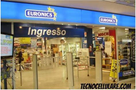 negozi porta di roma elenco offerte smartphone euronics cuneo