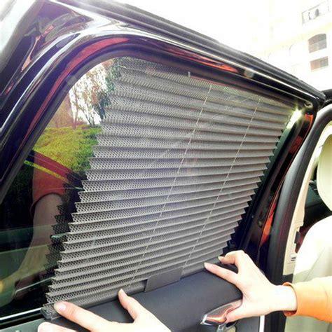 curtains for car windows new universal car sunscreen car curtain window auto car