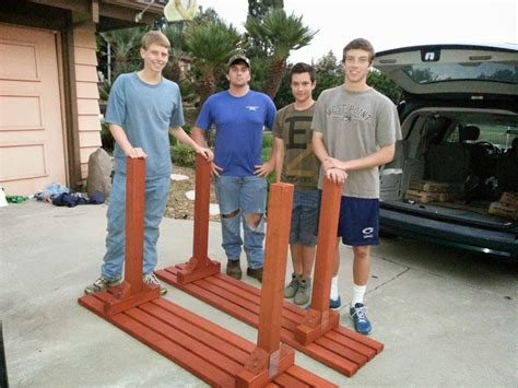 eagle boys make bench boy scout bench plans 28 images friends member builds
