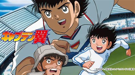 anime olahraga 7 anime olahraga terbaik yang wajib nakama tachi tonton