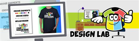 design lab jobs my smart shirt screen printing embroidery design