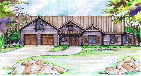 icf cabin laurel creek cabin an icf timber frame house plan