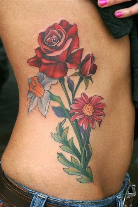 tattoo flower for may april showers bring may flowers by teresa sharpe tattoonow