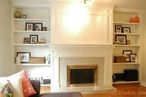 brick fireplace refacing diy brick fireplace refacing