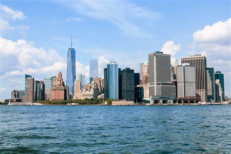York City Attractions Essay by Boroughs Neighborhoods The Official Guide To New York City