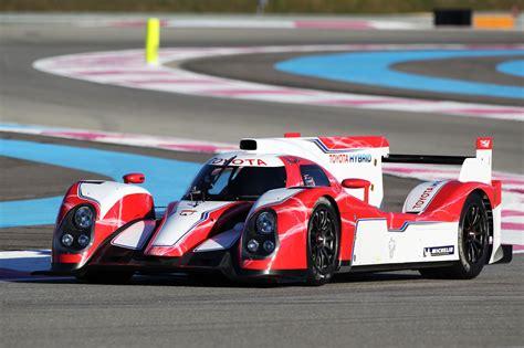Toyota Hours Toyota Reveals Ts030 Hybrid Endurance Prototype W