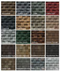 architectural shingle colors roofing shingles hamden ct