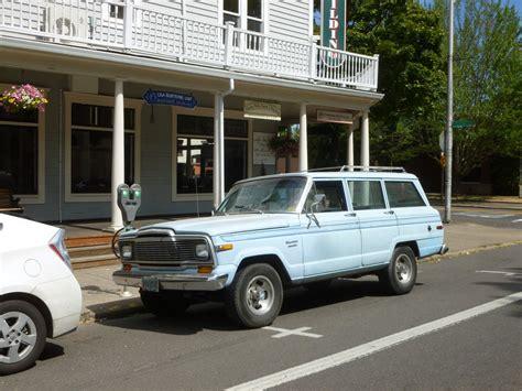 old jeep cherokee cc capsule 1979 jeep cherokee i love bacon