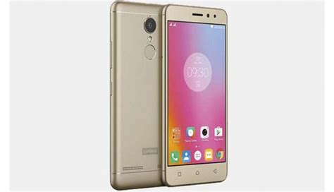Lenovo K8 Plus lenovo k8 plus price in india specification features